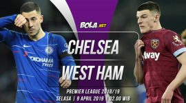 Chelsea Vs West Ham